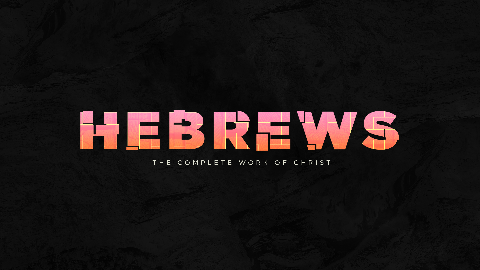 Hebrews 12:1-11